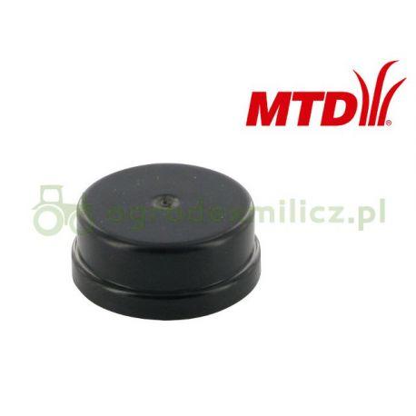 Zaślepka przeciwkurzowa koła traktorka MTD 731-0484A