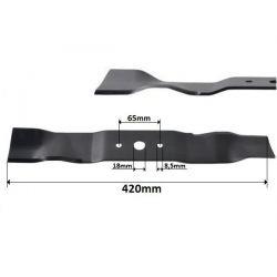 Nóż mulczujący 420mm Stiga Estate 2084 Prawy