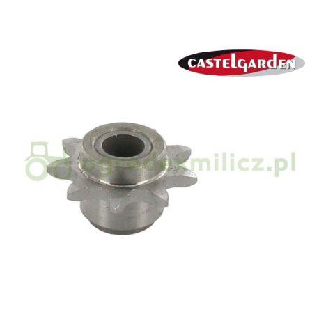 Zębatka napinacza łańcucha Castel Garden TC102, TC122 nr 381000471/0