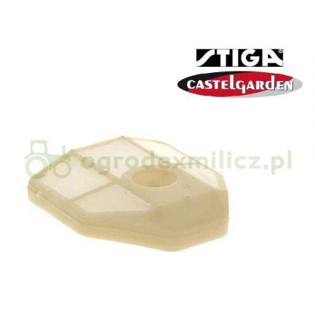 Filtr powietrza piły spalinowej Stiga SP375, SP405Q nr 118800188/0