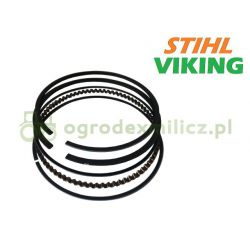 Pierścienie tłoka silnika Viking EVC 4000