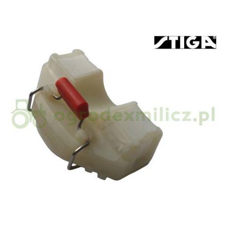 Filtr powietrza piły Stiga nr 118804908/0