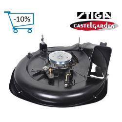 Kosisko kompletne Castel Garden F72