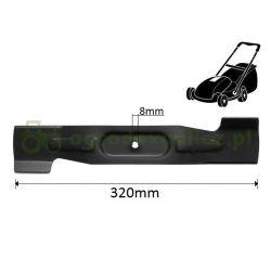 Nóż kosiarki 320mm AL-KO Classic 3.25E