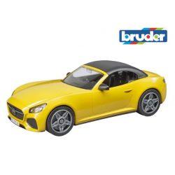 Zabawka Bruder - Samochód Roadster