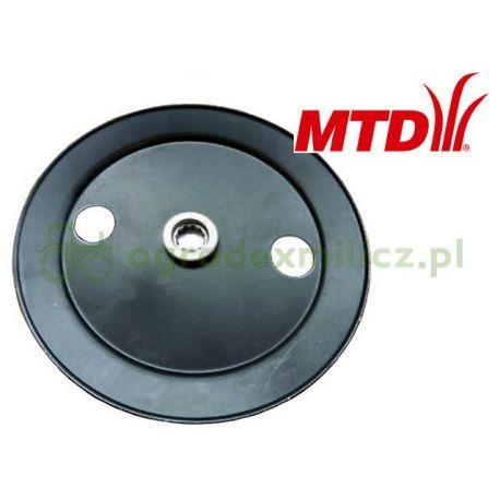 Koło pasowe agregatu tnącego MTD Junior 115 nr 756-0623