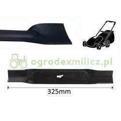 Nóż 32,5cm kosiarki MacAllister MLMP1200