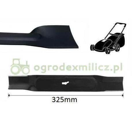 Nóż 32,5cm kosiarki elektrycznej MacAllister MLMP1200, Castorama 1200W nr GD51BX.X0.01
