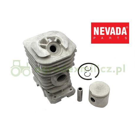 Cylinder kompletny Husqvarna 136, 137 nr 5300699-40