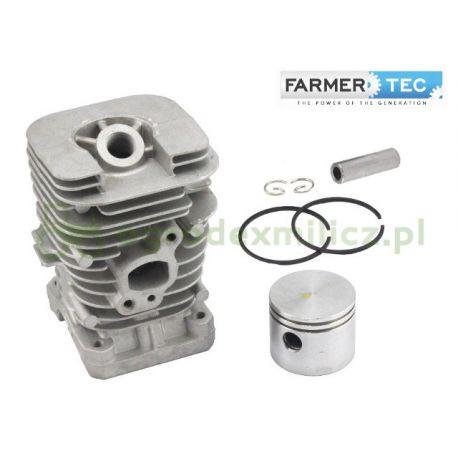 Cylinder z tłokiem Partner 350, 351, 370 nr 5300712-52