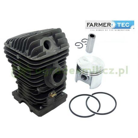 Cylinder kompletny Stihl MS210, MS230 nr 11230201214 - Farmertec