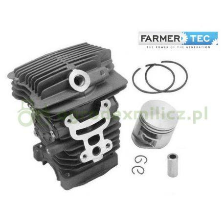 Cylinder z tłokiem Stihl MS181 śr 38mm nr 11390201203 - Farmertec