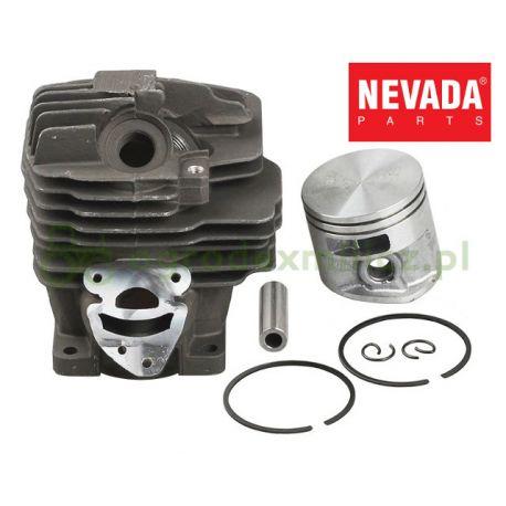 Cylinder kpl. Stihl MS261 śr. 44,7mm nr 11410201202 - Nevada