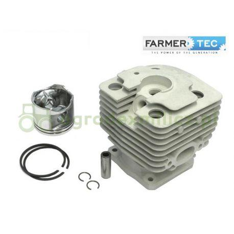 Cylinder kompletny kos Stihl FS400 FS450 Nr. 4128 020 1211, 41280201211