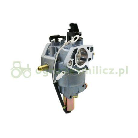 Gaźnik z elektrozaworem silnika MTD 4P90 nr 751-12771A, 751-12823