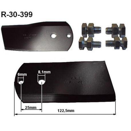 Listwa tnąca Stiga Ostrze 122.5mm