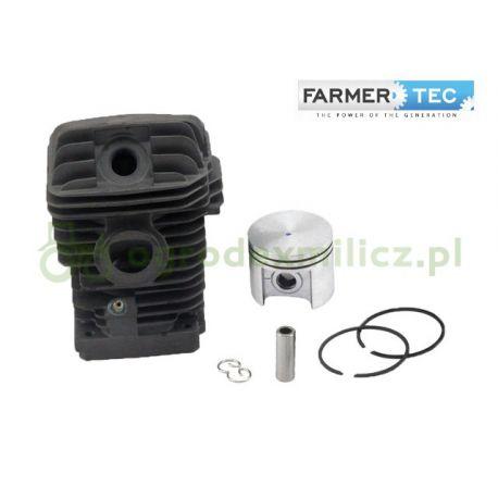 Cylinder z tłokiem Stihl MS250 śr 42,5mm nr 11230201206, 11230201209