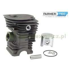 Cylinder Husqvarna 340 (40mm) - Farmertec