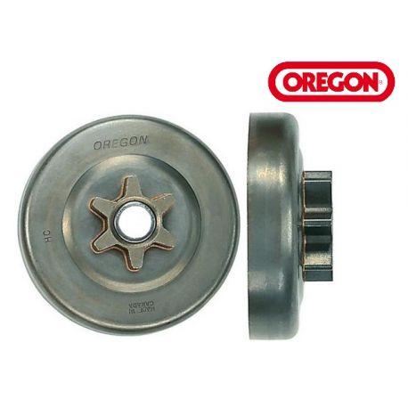 Bęben sprzęgła Makita DCS34. Dolmar PS34 nr 036223060, 036223110 - Oregon 112130