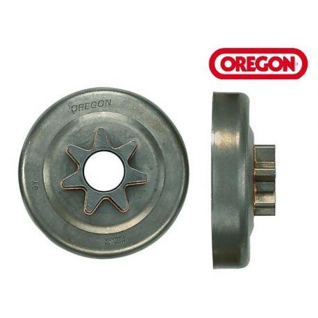 Bęben sprzęgła Alpina P400, P450, P500 nr 4121960 - Oregon 111185X