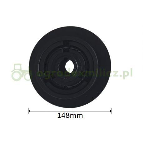 Odśrodkowe sprzęgło do zagęszczarki na wał 25,4mm