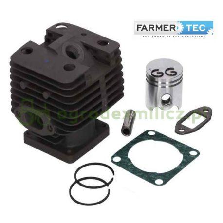 Cylinder Stihl FS120, FS300 nr 41340201213, 41340201218