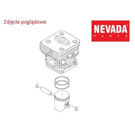 Cylinder kpl. Husqvarna 543RS, 243R nr 5216219-01
