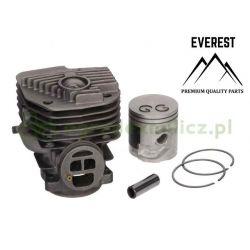 Cylinder kpl. Husqvarna K960, K970 - Everest