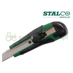 Nóż wysuwany 18mm - Stalco