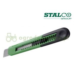 Nóż 18mm typu Stanley - Stalco
