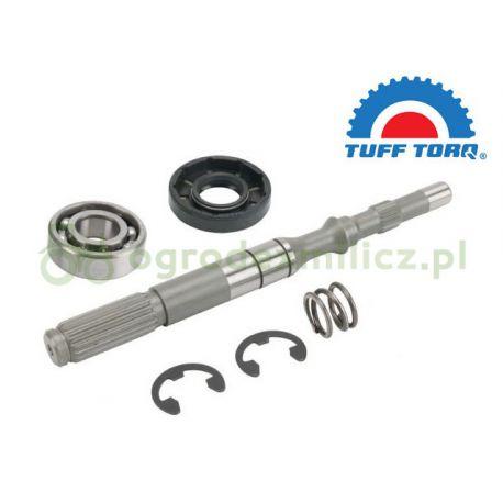 Wałek pompy Tuff-Torq K51 nr 19216899490