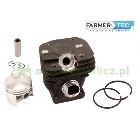 Cylinder kpl. Stihl MS240 śr. 42mm nr 11210201200 Farmertec