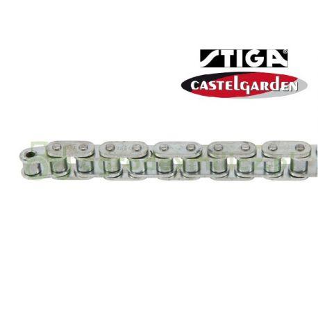 Łańcuch układu kierowniczego Stiga Park Pro nr 1134-6374-06, 187000351/0