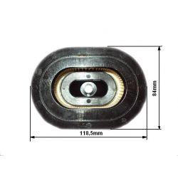 Filtr powietrza PARTNER K650 Active