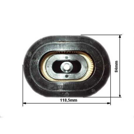 Filtr powietrza przecinarki Partner K650 Active nr 506 22 42-01