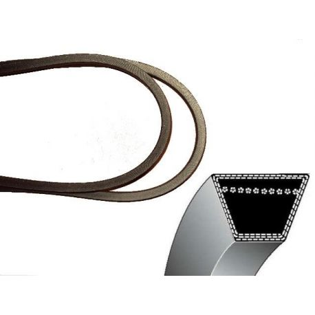 Pasek napęd noży Castel Garden TC102, Honda 2213, 2415 nr 80480-VK1-003