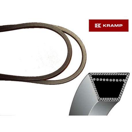 Pasek klinowy noży Viking MR340, MR380 nr 61267042111