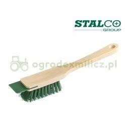 Szczotka do czyszczenia kosiarki - Stalco