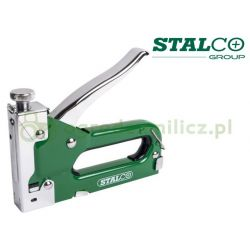 Taker tapicerski A od 4 do 14mm - Stalco
