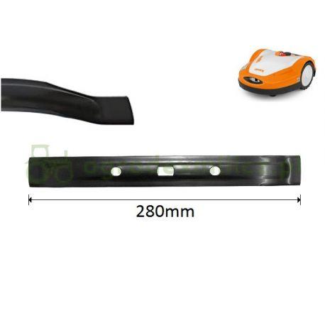 Nóż 280mm kosiarki automatycznej Stihl iMOW RMI632 nr 63097020102