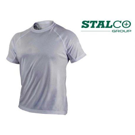 Koszulka szara L - Stalco S-44615