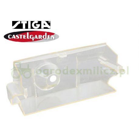 Obudowa płytki elektronicznej Castel Garden TC102, TC122 nr 125600051/0