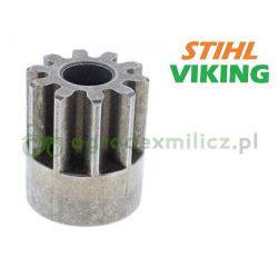 Zębatka napędu koła Viking MB545 - Prawa