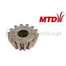 Zębatka atakująca skrzyni MTD 618-04034, 618-04331 nr 717-1464