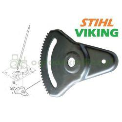 Blacha zębata kierownicy Viking MT6127.1