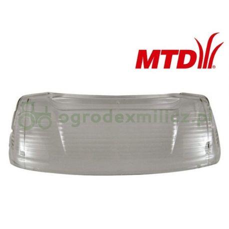 Klosz lampy traktorka MTD JE130