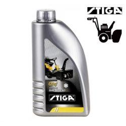 Olej silnikowy Stiga SAE 10W30 zimowy
