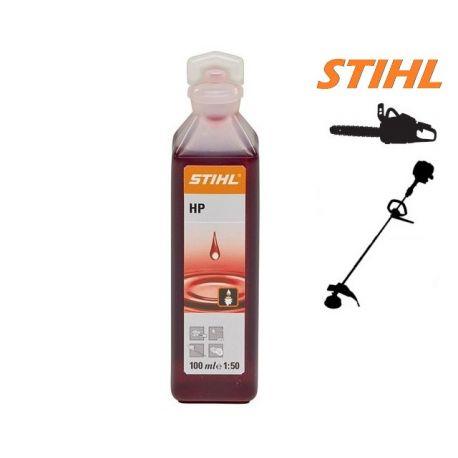 Oryginalny olej do silników 2-takt Stihl nr 07813198401