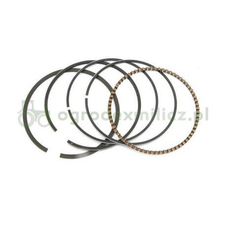 Pierścienie kpl tłoka Loncin LC1P70FC nr 130070188-0001