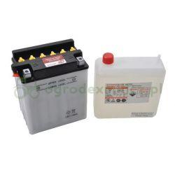 Akumulator kwasowy 12V - 14Ah
